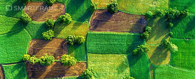 What is image resolution? SmartFrame Blog. Image: Image: Nguyen Quang Ngoc Tonkin / Shutterstock.com